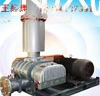 长沙HDSR系列125三叶罗茨鼓风机