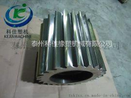 生产厂家大量低价供应悬臂切粒机钨钢滚刀, 定刀