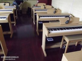 智能化电钢琴电子琴配套教学软件 音乐教学设备 教学仪器