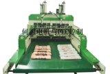 河北鑫宏牌600型全自动高速电脑制袋机