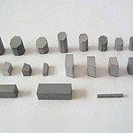 供應優質地質勘探,打井,鑽孔用硬質合金