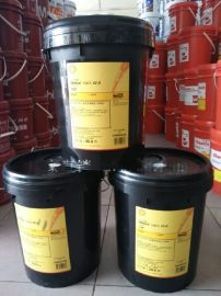 壳牌可耐压S2G150# 齿轮油   13553854909厂家直销量大价优