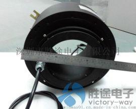 防水防爆TEX-38-P9S9导电滑环