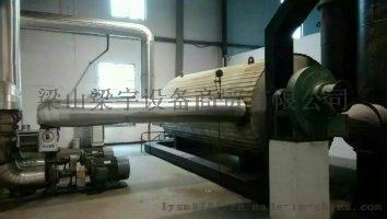 全新未拆封二手4噸燃油燃氣鍋爐