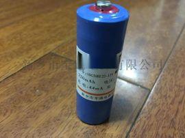 120反坦克火控装置镉镍扁形密封蓄电池组