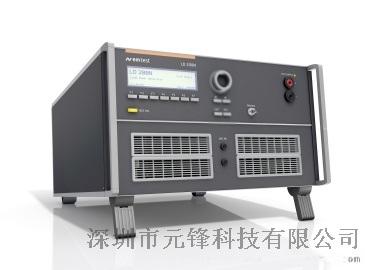 車用拋負載模擬器/帶有限幅模組/電池開關 emtest LD 200N100