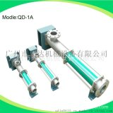 勤达专供螺杆泵配件泵头QD-1A