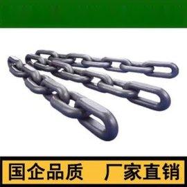 矿用圆环链 刮板机链条 高强度圆环链B级和C级 瑞兴厂家直发