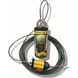 OdaLog(ThermoFisher)一氧化碳CO硫化氢H2S二氧化硫SO2一氧化氮NO二氧化氮NO2**CL2**HCN**NH3气体检测仪