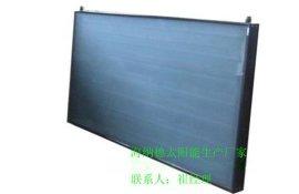 山东省厂家直销太阳壁挂太阳能热水器高效节能