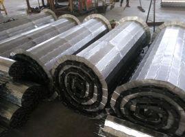 浩发耐高温不锈钢链板, 浩发链条, 高质量耐高温不锈钢链板