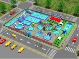哪有兒童水上樂園兒童游泳樂園水上樂園滑梯兒童遊樂園鄭州安信水樂園設備