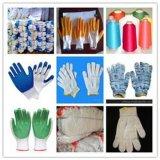 再生棉纱手套