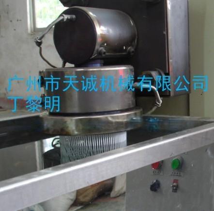 塑料拉丝机 圆丝拉丝机