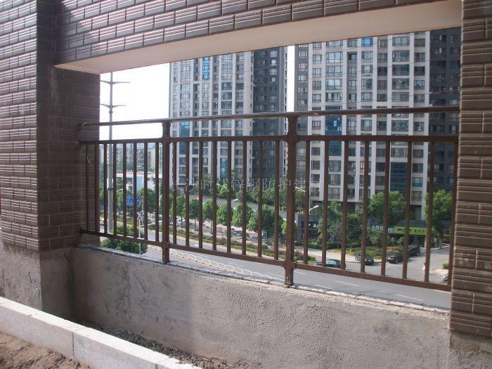 锌钢护栏、阳台护栏、防护栏