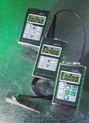 MX-3超声波测厚仪
