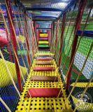 幼兒園母嬰店兒童樂園設備 淘氣堡闖關遊樂設備