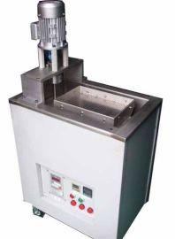 立式无铅喷流锡炉(YB-5500)