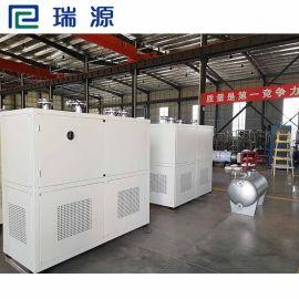 瑞源导热油加热器 压机专用小型电加热导热油加热器