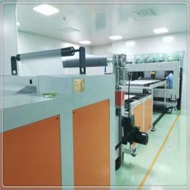 EVA太阳能胶膜生产线设备