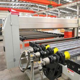 金韋爾機械ASA流延膜設備供應商
