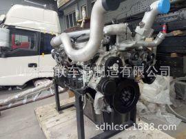 豪沃T5G气缸盖 豪沃T5G曼发动机气缸盖080-03100-6273原厂