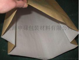 供应全新料纸塑复合袋 牛皮纸袋