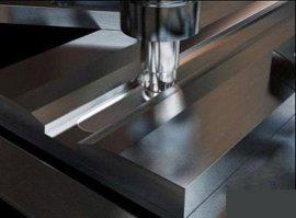悬臂开放式搅拌摩擦焊设备_巨浪机械