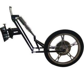 五轮仪、接触式速度仪