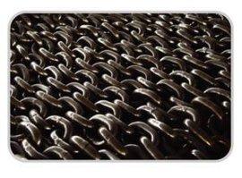 泰安26x92矿用圆环链条质量可靠,刮板机35mm链条