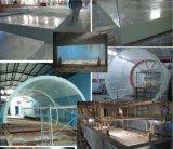 索浦鱼缸定制有机玻璃亚克力鱼缸