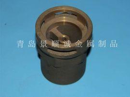 青岛景顺诚金属专业生产加工铜铸造件