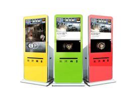 55寸微信广告机,微信广告机厂家,优质广告机