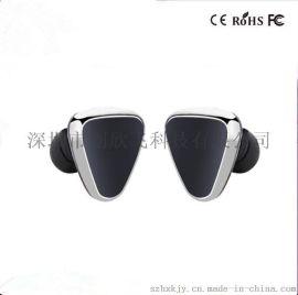 外贸新款TWS-E1双耳真无线音乐运动蓝牙耳机