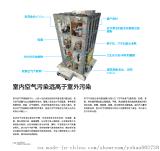 濟寧中嘉新風系統無管道新風機ZJS-500ZS-A