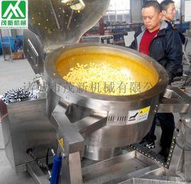 厂家直供节能型电磁商用 球形爆米花机 无明火无烟尘无有害气体
