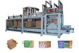 装箱机 自动机械装箱 自动抓手装箱 自动化装箱 自动低落袋子装箱