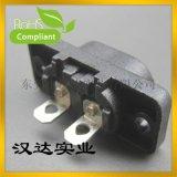 8字形电源插座 DB-14