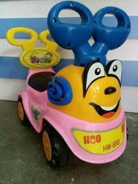 儿童蜗牛滑行车 Y3