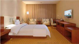 泰和县家具厂衣柜酒柜榻榻米定做宾馆旅馆酒店家具厂家实惠定制