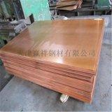 國標認證定尺銅板 止水銅板 鏡面銅板 非標銅板