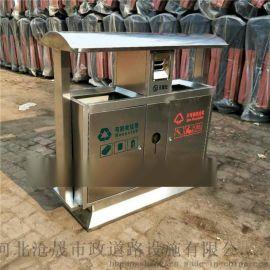 沧州不锈钢垃圾桶的发展状况