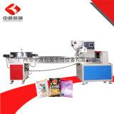 廣州中凱膨化食品包裝機,薯條包裝機、薯片包裝機