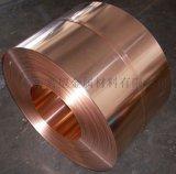 供应 C10400纯铜棒板线卷 软料半硬全硬