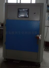 大体积微波干燥炭化灰化一体炉(大体积微波灰化炉)
