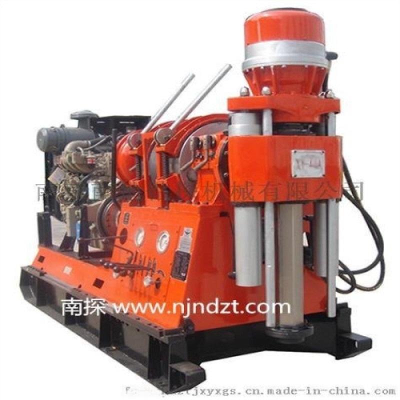 GYQ-200A型液压岩心钻机,液压岩心钻机