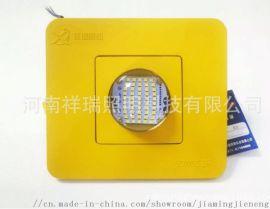 祥瑞照明LED高亮黄色隧道灯  SDW50-ZR