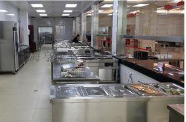 食堂厨房设备报价|韩式烤肉店设备|上海餐厅设备