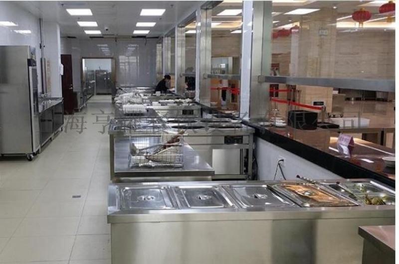 食堂廚房設備報價|韓式烤肉店設備|上海餐廳設備