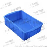 XFQ-1#箱加厚零件盒周转箱物料盒收纳盒